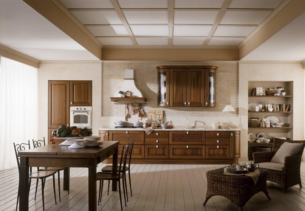 Cucine Aran Provenzale Cucine Componibili Mobili Per Cucina Pictures  #332213 1200 830 Veneta Cucine O Aran