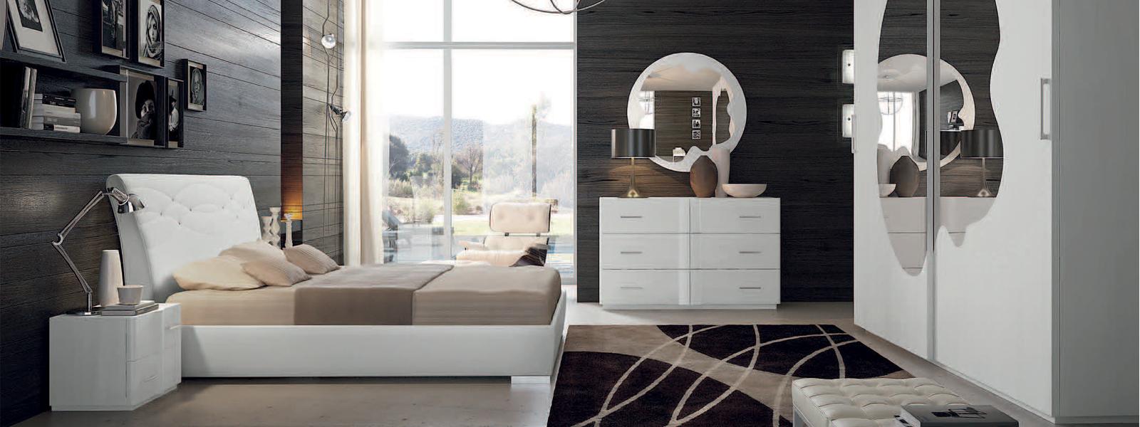 Good la tua camera da letto with complementi arredo camera - Complementi d arredo camera da letto ...