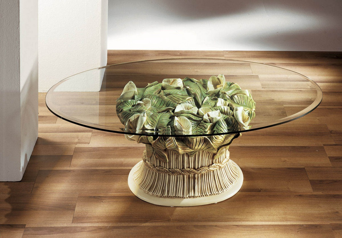 Tavolini da salotto cristallo : tavolini da salotto moderni ...