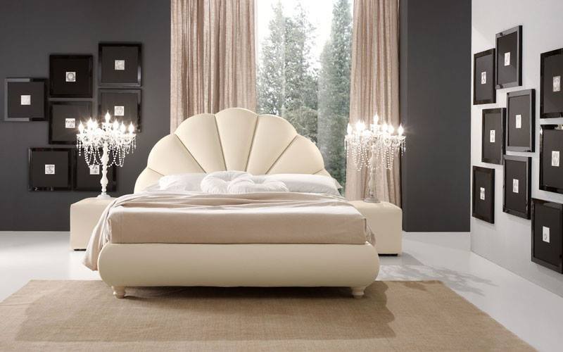 Emejing Arredo Camera Da Letto Classica Contemporary - Design Trends ...