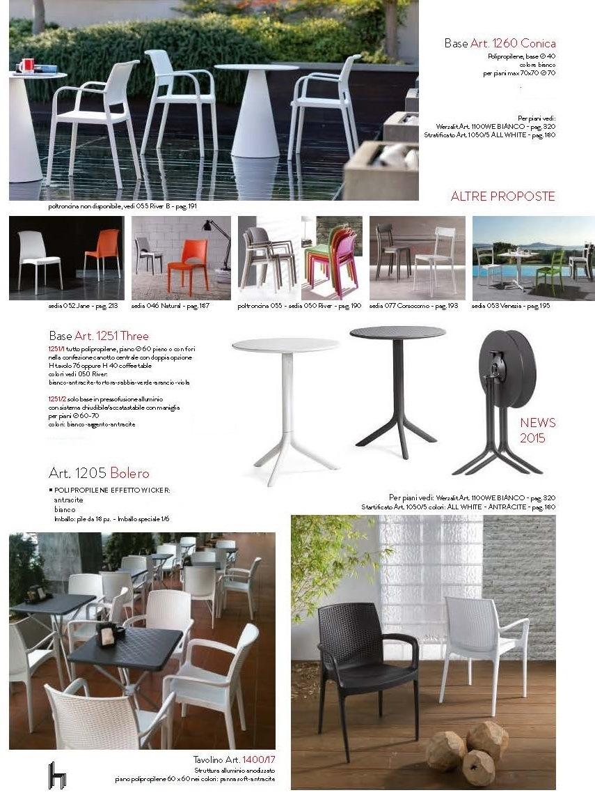 Arredo per esterni prodotti for Arredo esterni design