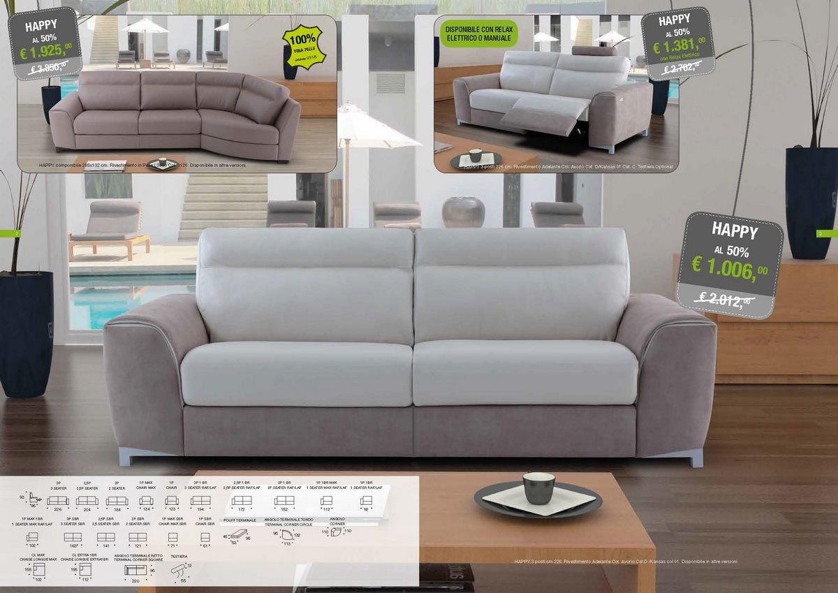 Promo divani kermes mobili polizzi mobilificio cerda