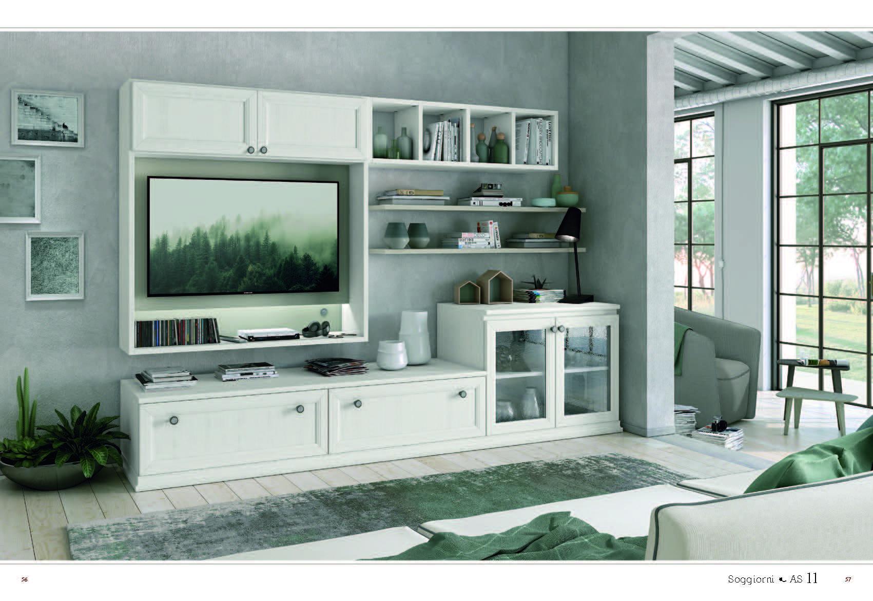 Beautiful Soggiorni Colombini Ideas - Modern Design Ideas ...